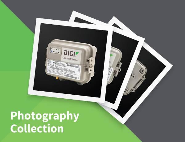 Digi Connect Sensor+