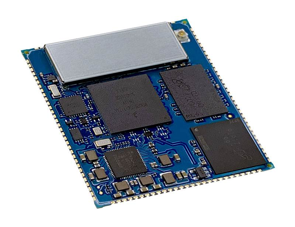 Digi ConnectCore 8M Nano